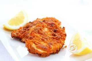 Afbeelding van Verse kipschnitzel