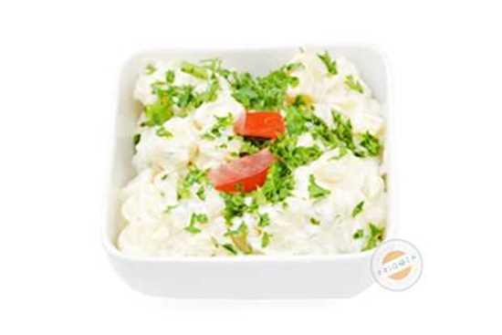 Afbeelding van Koude aardappelsalade