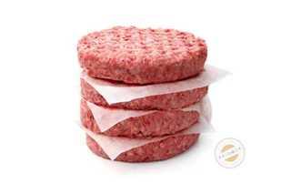 Afbeelding van BBQ-burger